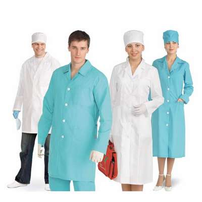 c98af1ca3cae Спецодежда Бишкек  промо форма, медицинская одежда форма, фартуки с ...